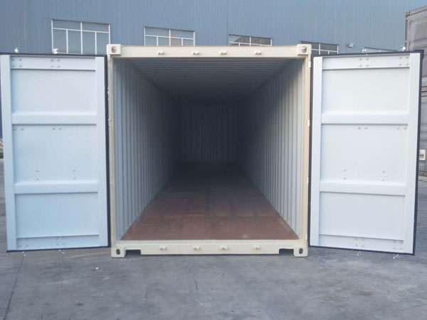 Shipping Container Sales - Constore | New or Near-New | 10ft